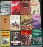 Történelmi könyvcsomag