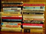 Történelmi témájú könyvcsomag