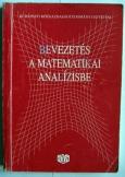 BKE: Bevezetés a matematikai analízisbe