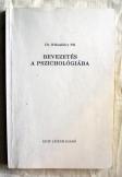 Rókusfalvy Pál:    Bevezetés a pszichológiába