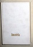 Ausztria Panoráma útikönyv 6. kiadás 1987