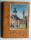 Sopron helytörténet