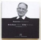 Brüchner Ákos Előd: Feketén-fehéren