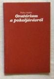 Farkas András: Oratórium a pokoljárásról