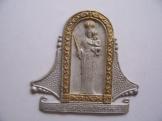 Szűz Mária  Máriaremetei szűzanya óvd meg népedet